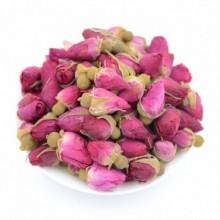 Роза чайная сушеная, бутоны, 15г