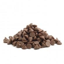 """Капли шоколадные темные """"Pepita Nives"""" 100г, IRCA"""