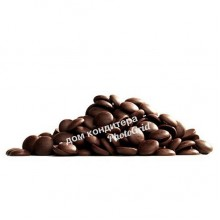 Шоколад темный 54,5% Callebaut 200г