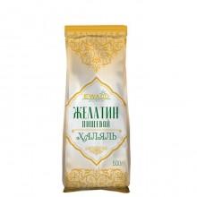 Желатин гранулированный, 0,5кг Халяль