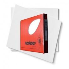 Вафельная бумага А4 0,55мм, Modecor 1лист